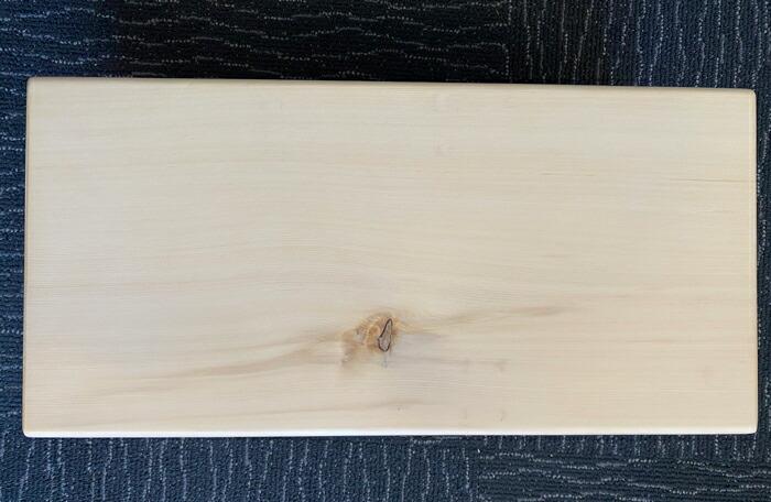角型 椅子 スツール 無垢 米ヒバ ちっちゃいしかくいの 日本製 角20×高40cm kh-1001【代引決済不可】
