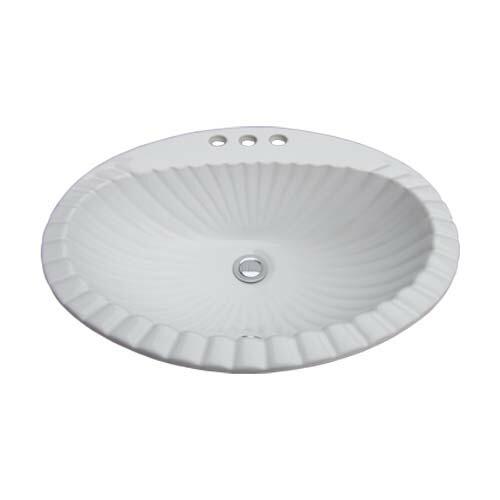 洗面ボウル 陶器 オンカウンター 四角 スクエア グレー 幅46×奥行22×高12cm INK-0403334H