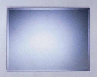シンプルミラー スクエア [幅70×高50cm] JY32-700-500