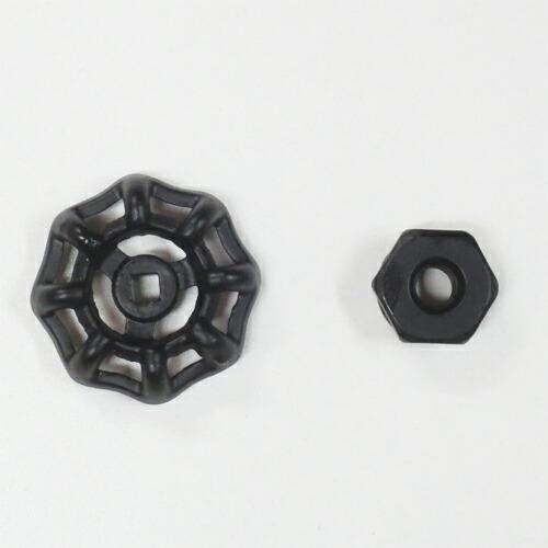 フック 2個セット 物掛け アンティーク アイアン ブラック INK-0801082H