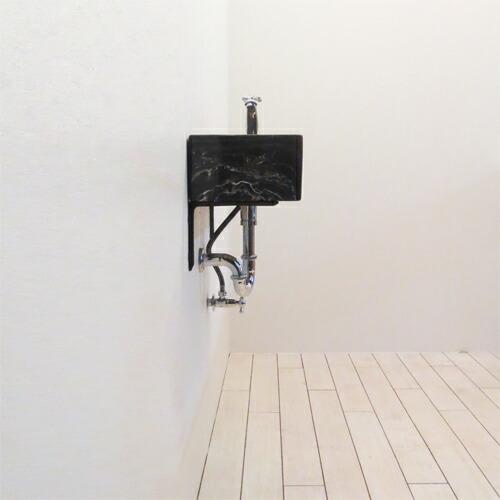 洗面台5点セット 壁付け 幅49×奥行24cm Eセット79 |INK-0403279Hset