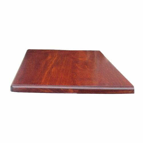カウンター 木製 ブラウン 【幅75×奥行35×厚み2cm】 INK-0504091H