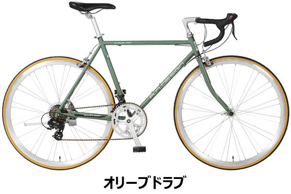 a.n.design works DRC/全4色