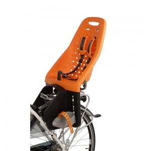 Yepp Maxi Easyfit (後乗せキャリア取り付けタイプ) オレンジ