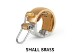 Knog/Oi LUXE BELL/全3色