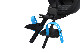 Yepp Nexxt Mini ブラック(フロント取り付けタイプ)