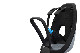 Yepp Nexxt Mini グレー(フロント取り付けタイプ)