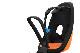 Yepp Nexxt Mini オレンジ(フロント取り付けタイプ)