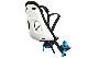 Yepp Nexxt Mini ホワイト(フロント取り付けタイプ)