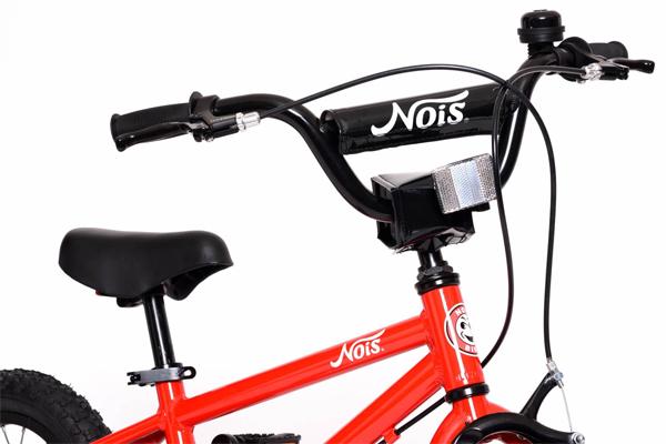 NOiS Kids 14 レッド (14インチ:95cm以上)