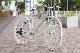 CREATE bikes/C310N ライトグリーン 7段ギア