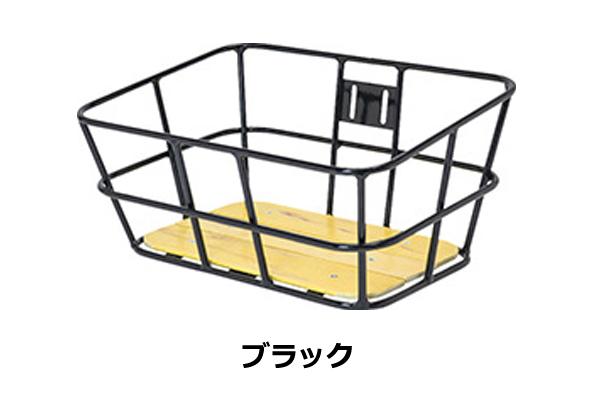 GP ウッドボトムバスケット L