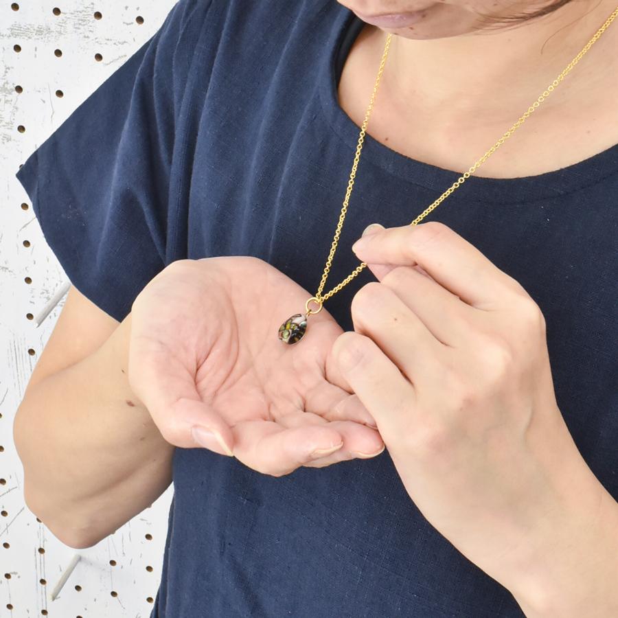 まいにちネックレス 1週間まいにち違うネックレスが楽しめるアクセサリーキット