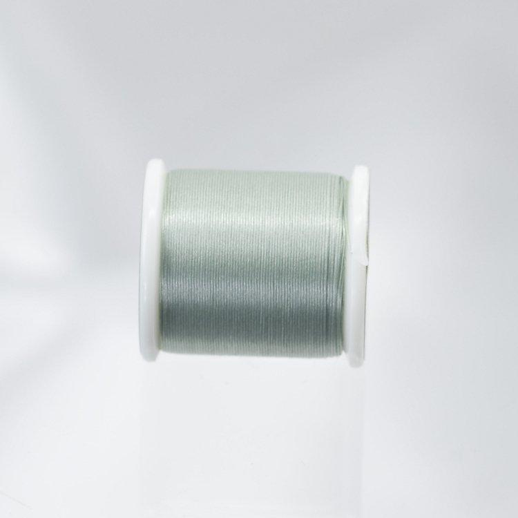 ビーズステッチ糸50m #23セージ
