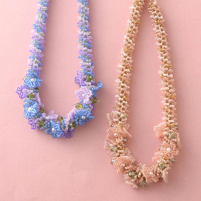 Cherry Blossome〜桜〜 青 NE-179BL 【作家:青木恵理(Blue-Bell)】