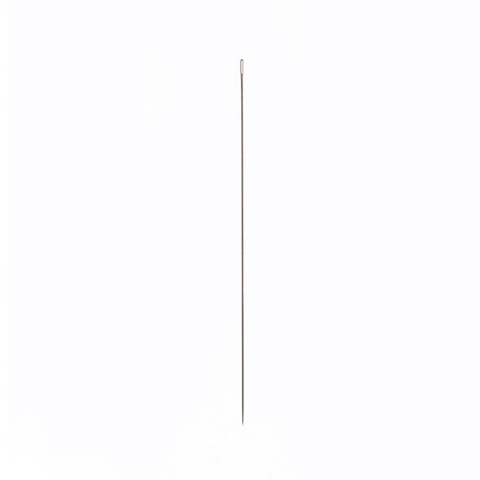 ビーズ針 (極細)  1セット(6本入り) K4566