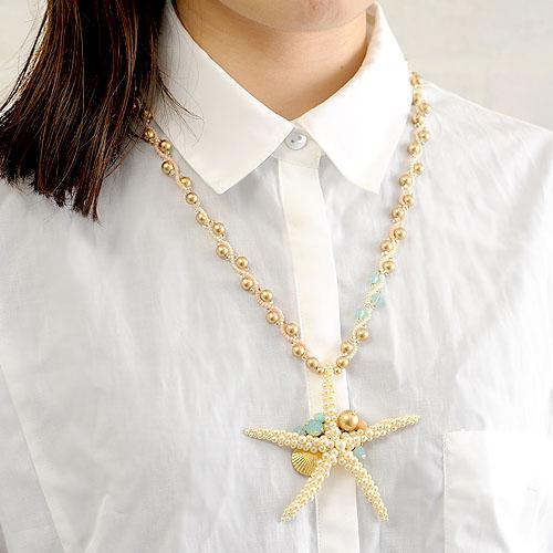 Starfish  【作家:加藤保子】