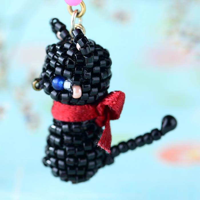 ★2/22 NEW★ Happy☆Cat(ブラック) S-88 【作家:Shinon あわいしのぶ】