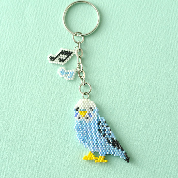 Blue Bird  OT-075 【作家:青木恵理(Blue-Bell)】
