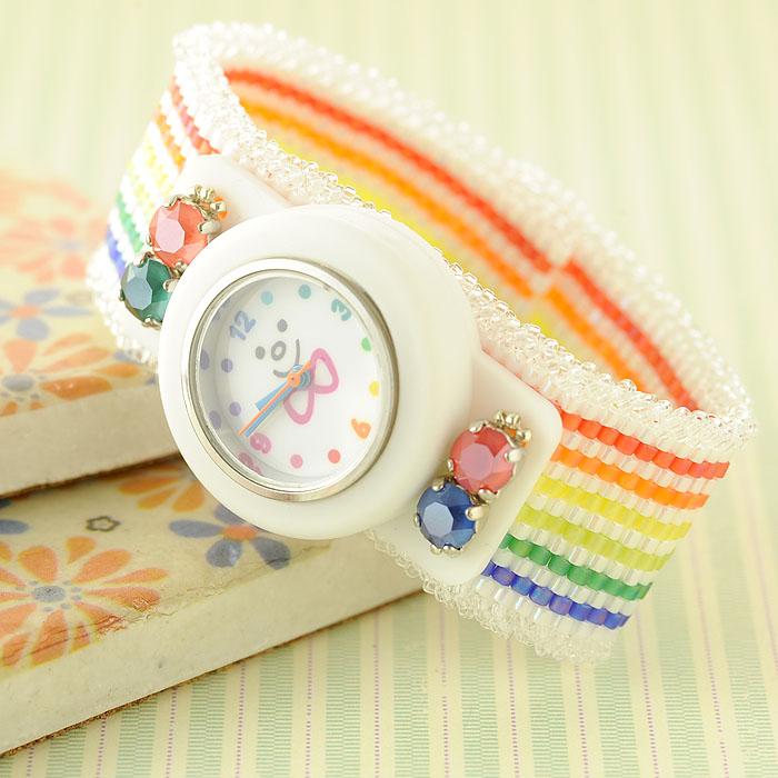 "Smile watch 〜Colorful〜  【作家:しのはらみわ(Little""B"".)】"