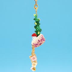 ジャックと豆の木〜POP-UP BOOK〜  ビーズマニア