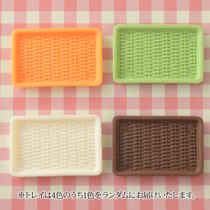 ハンバーガーセット  【作家:ちばのぶよ】