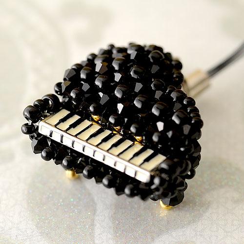 ホビックス グランドピアノ  GRP-655
