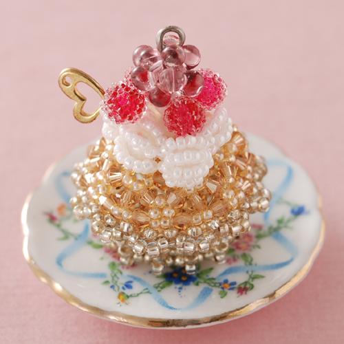カップケーキキット  【作家:ちばのぶよ】