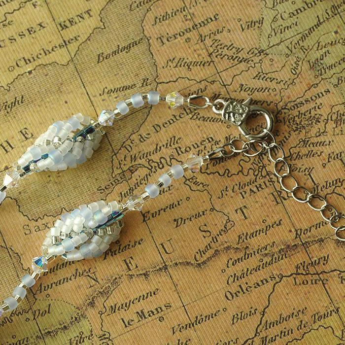 海のささやき 【作家:漆原昌美(Mai My Beads)】