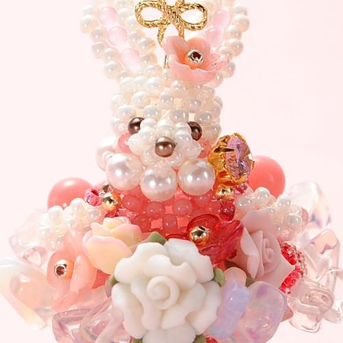 Candy☆ラビ(苺みるく)  【作家:Lovelyカオリ〜渡辺かおり〜】