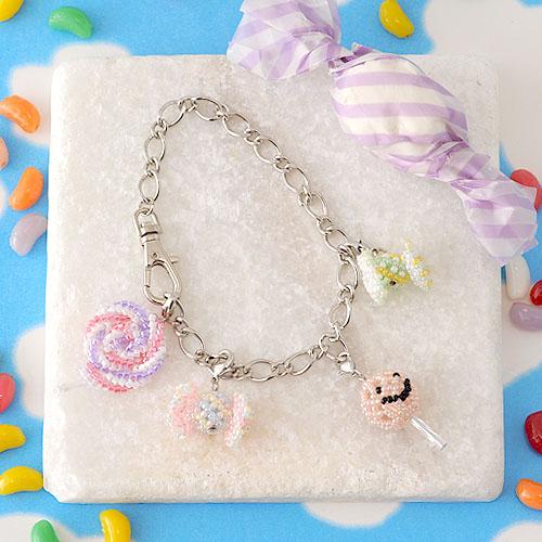 "Candy Paty〜Sweet dreams〜  K-144 【作家:しのはらみわ(Little""B"".)】"