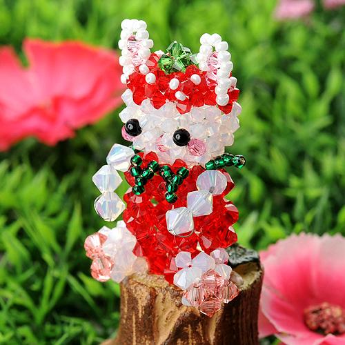 イチゴウサギ  【作家:ちばのぶよ】