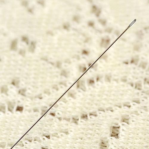 チューリップ ビーズ織り針 3本入 TBN-010 【メール便対象商品】