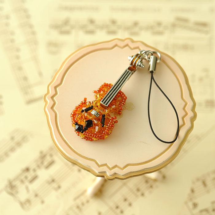 ホビックス バイオリン  VOL-700
