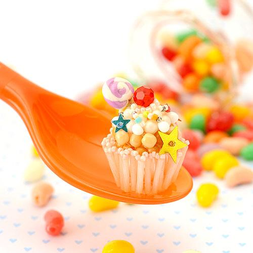 【限定復刻】コロレカップケーキ〜スペシャルバージョン〜  【ハンドメイド ビーズ 手作り キット】 ビーズマニア