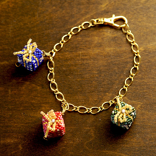 "Petit gift boxes 【作家:しのはらみわ(Little""B"".)】"