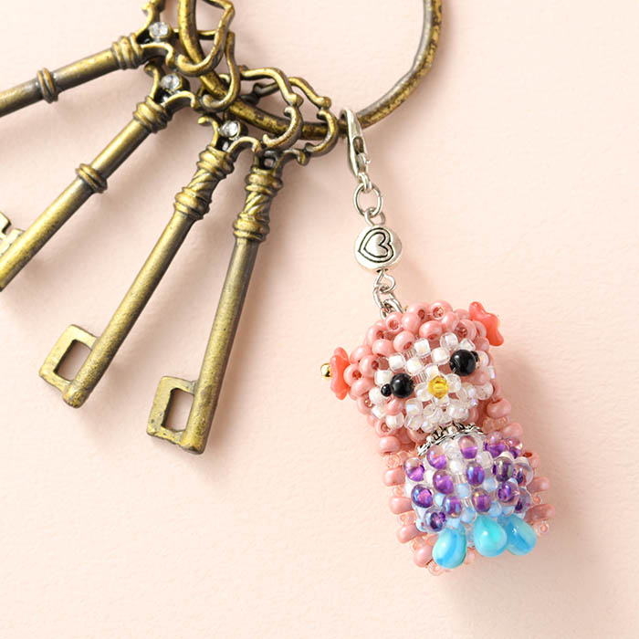 Lovely あまびえ〜ピンク〜 【作家:Lovelyカオリ〜渡辺かおり〜】