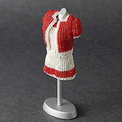 TOHO ツートンカラーのセットアップ&ジャケット  Dress series2-110