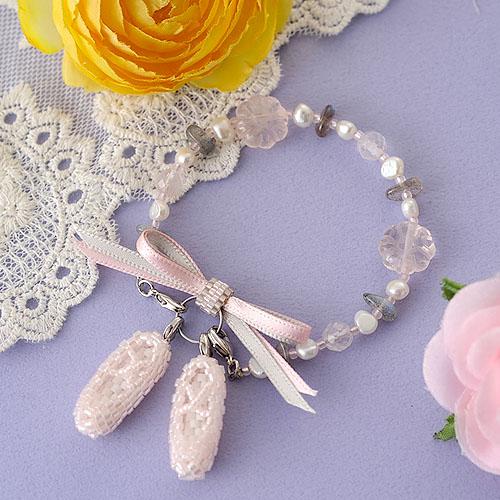 "Ballet shoes <Full sole>  【作家:しのはらみわ(Little""B"".)】"