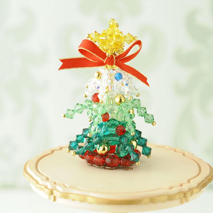 ホビックス スノークリスマスツリー  SXT-099