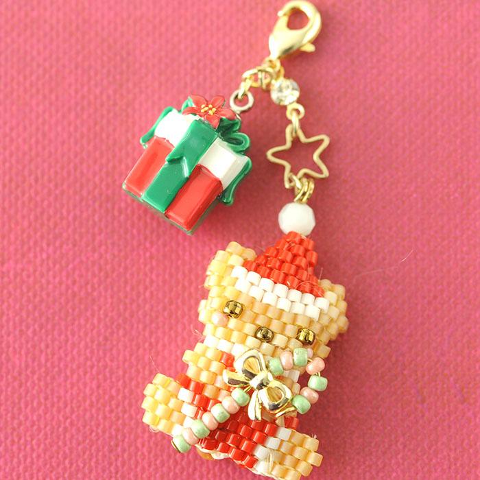 Happy☆ベア〜クリスマス〜  S-54 【作家:Shinon あわいしのぶ】