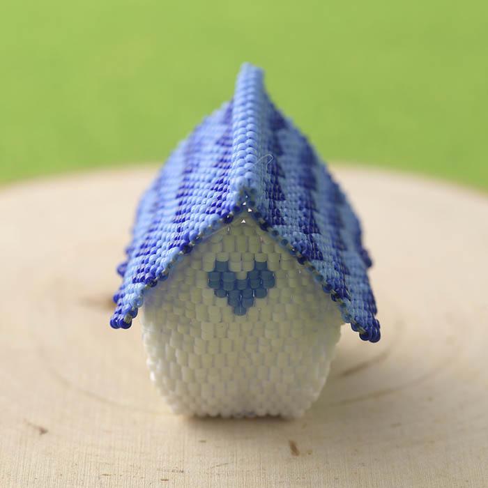 小鳥のお家  S-70 【作家:Shinon あわいしのぶ】
