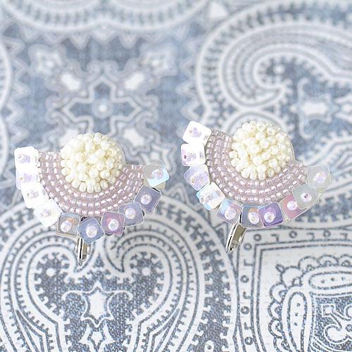 TOHO メゾン ド ブロドゥリ〜BIRD earring〜  MDB-3