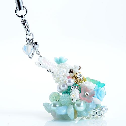 Candy☆ラビ(ミンティ)  【作家:Lovelyカオリ〜渡辺かおり〜】
