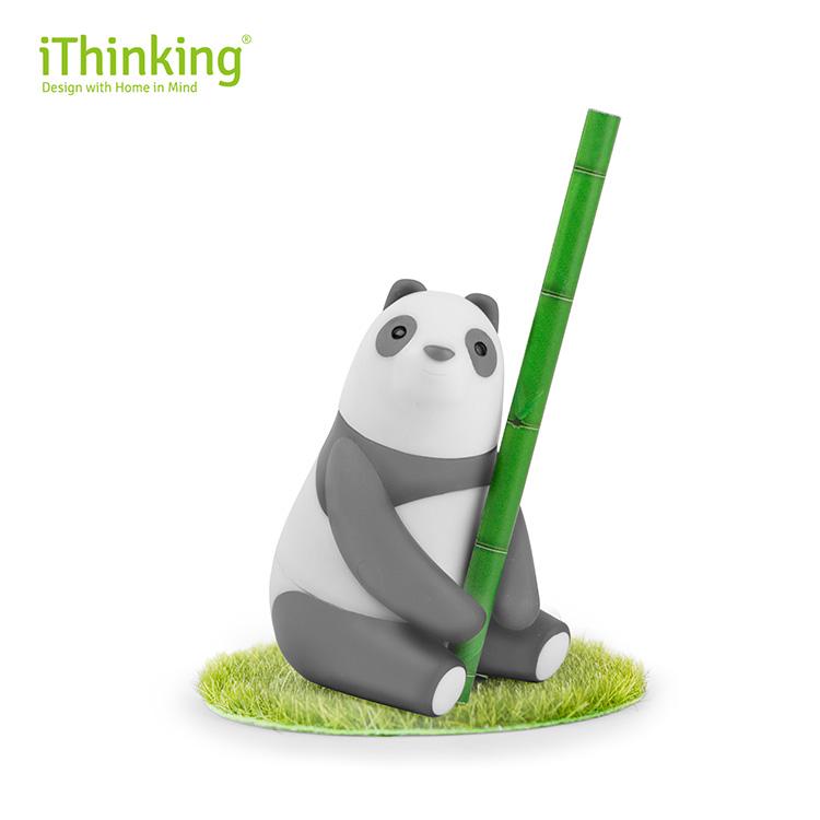 iThinking アイシンキング パンダ ラチェットドライバー グレー HT-PA2002_GY