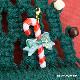 ビジュクレール /クリスマス シリコンモールド