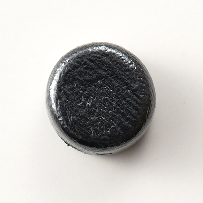 ウッドパール コイン ブラック