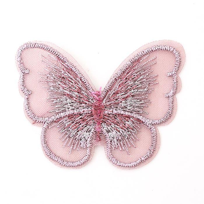 刺繍パーツ/刺繍パーツアソート21SS