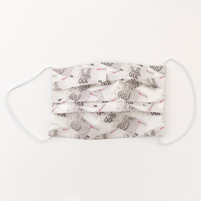 ペーパーナプキンの手作りマスクキット/ハピネスアソート