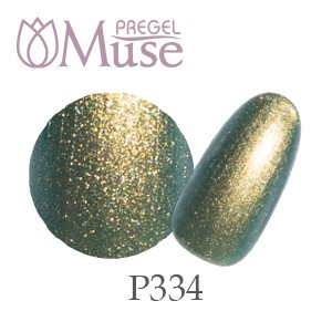 【PREGEL】プリジェル ミューズ マーメイドガーデン《3g》 (PGU-P334)